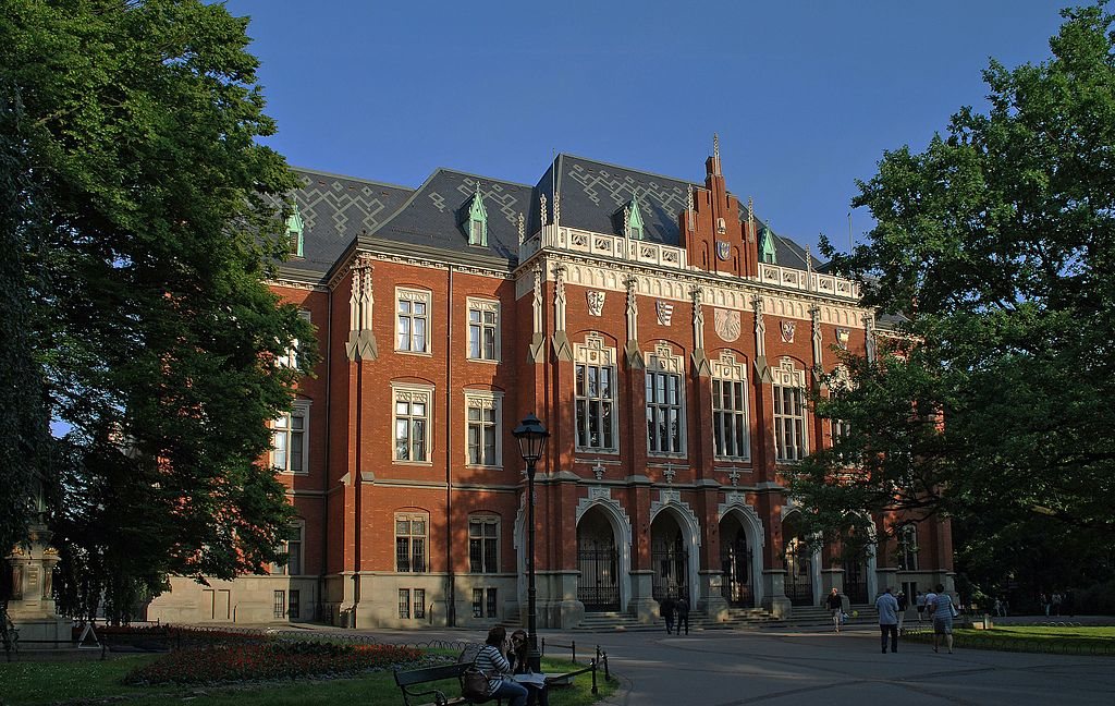 University of Jagiellonian