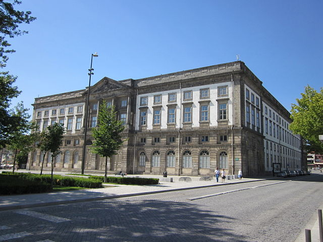 The University of Porto Portugal