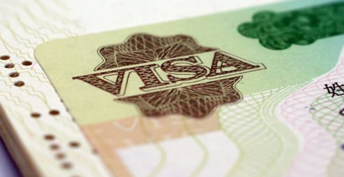 Requirements for getting a Student Visa